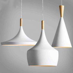 Superfine vintage style suspension lamps_1