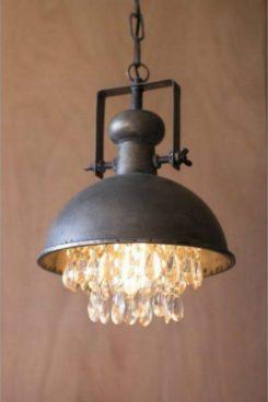 Superfine vintage style suspension lamps_10