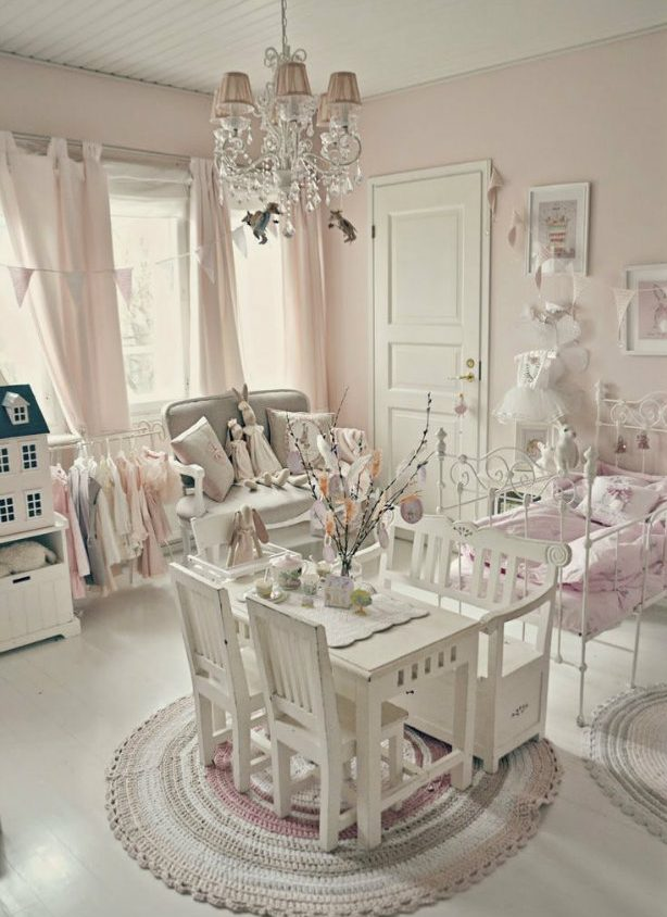 Surprising Top Quality Shabby Chic Style Decoration Interior Design Ideas Gentotryabchikinfo