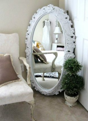 Top quality shabby chic style decorating ideas   The importance of details
