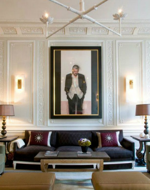 10 Most Iconic Interior Designers | Jean-Louis Deniot iconic interior designers 10 Most Iconic Interior Designers 10 Most Iconic Interior Designers Jean Louis Deniot e1468580678481