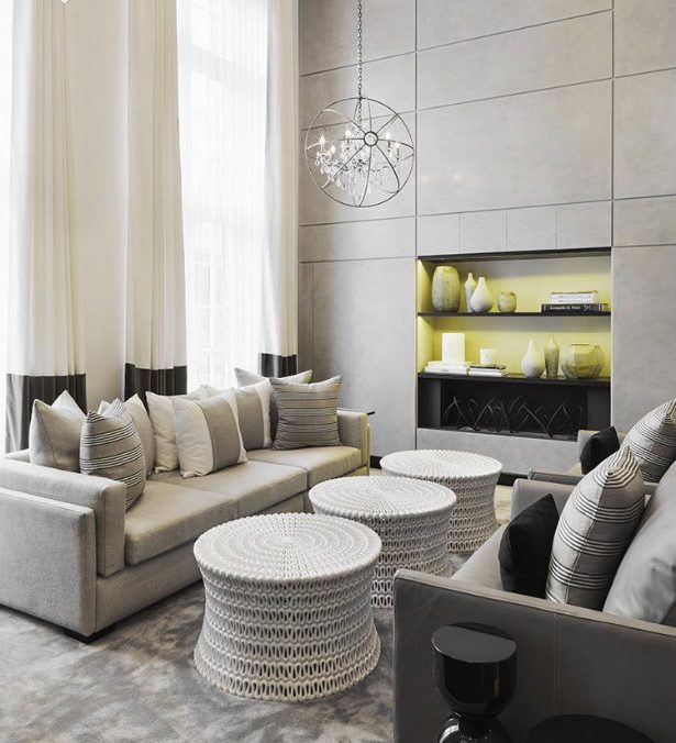 10 Most Iconic Interior Designers | Kelly Hoppen iconic interior designers 10 Most Iconic Interior Designers 10 Most Iconic Interior Designers Kelly Hoppen e1468580756924
