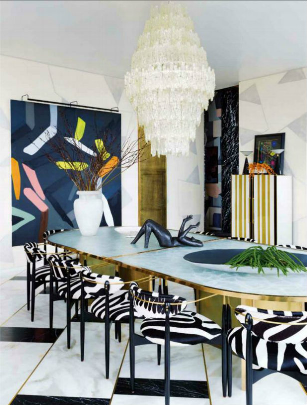 10 Most Iconic Interior Designers | Kelly Wearstler iconic interior designers 10 Most Iconic Interior Designers 10 Most Iconic Interior Designers Kelly Wearstler 2