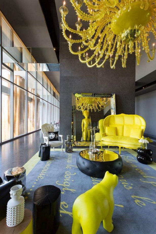 10 Most Iconic Interior Designers | Philippe Starck iconic interior designers 10 Most Iconic Interior Designers 10 Most Iconic Interior Designers Philippe Starck