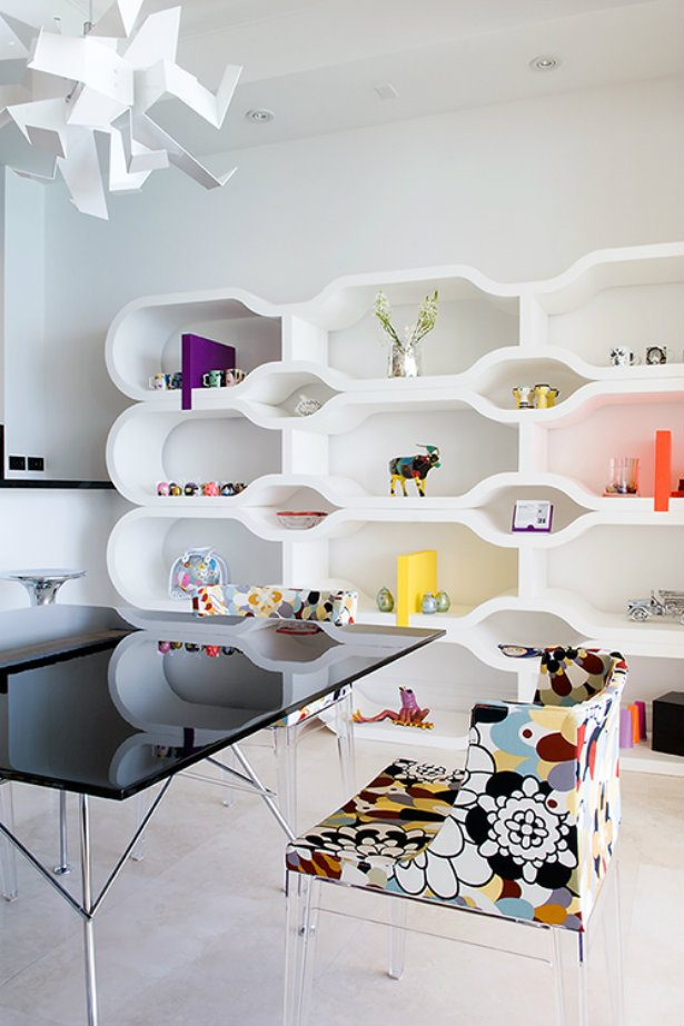 10 Most Iconic Interior Designers | Philippe Starck iconic interior designers 10 Most Iconic Interior Designers 10 Most Iconic Interior Designers Philippe Starck 2 e1468580824755