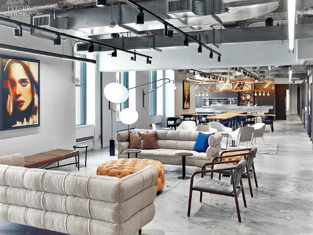 10 Most Iconic Interior Designers   Rockwell Group