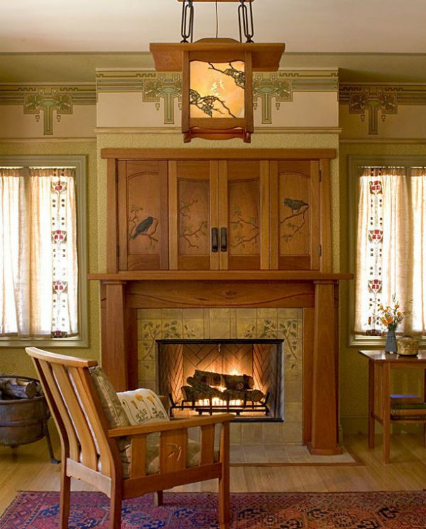 arts and crafts movement in america