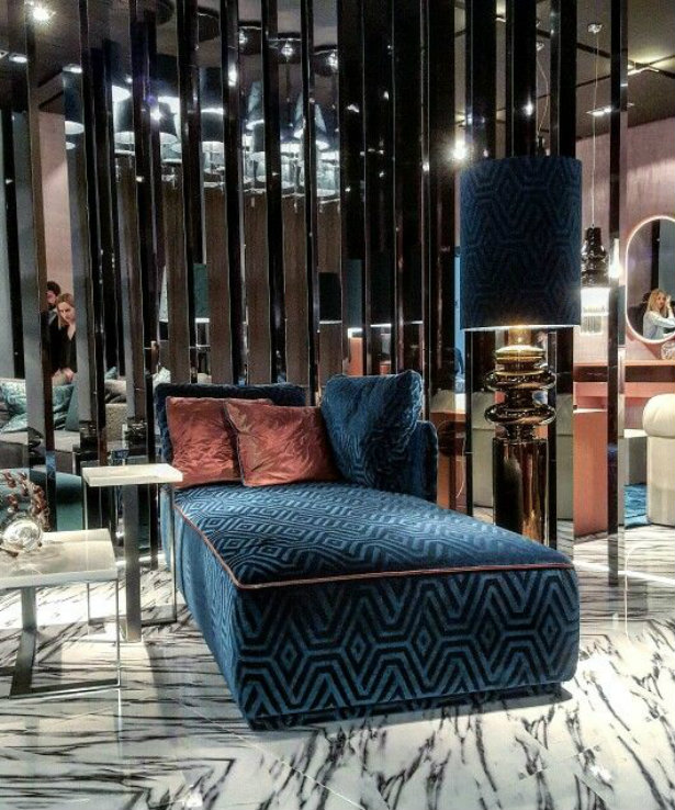 Maison & Objet 2016: stands to look for | Fendi Casa maison et objet Maison et Objet Paris 2016: stands to look for MaisonObjet 2016 stands to look for Fendi Casa 2