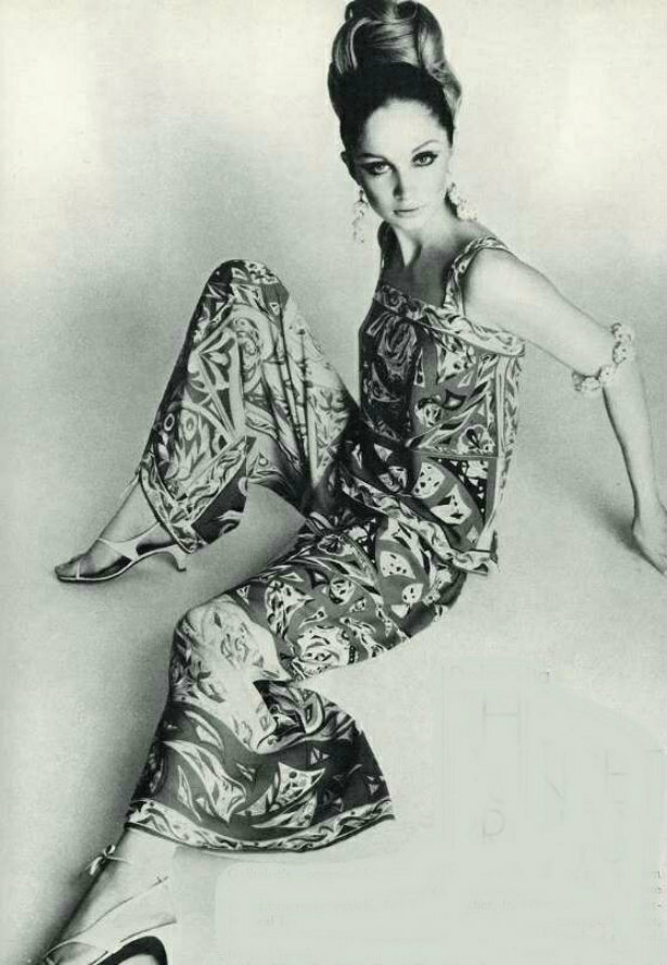 Most Iconic Designers | Emilio Pucci designers 7 Most Iconic Fashion Designers Most Iconic Designers Emilio Pucci 1