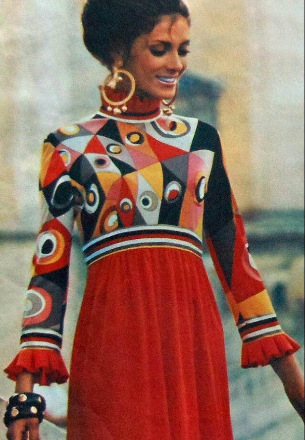 Most Iconic Designers | Emilio Pucci
