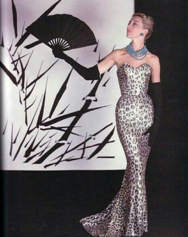 Most Iconic Designers | Pierre Balmain designers 7 Most Iconic Fashion Designers Most Iconic Designers Pierre Balmain 2 e1467800048700