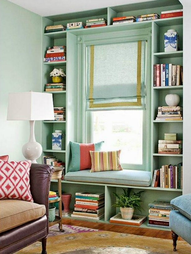 How To Get The Best Of A Small Room