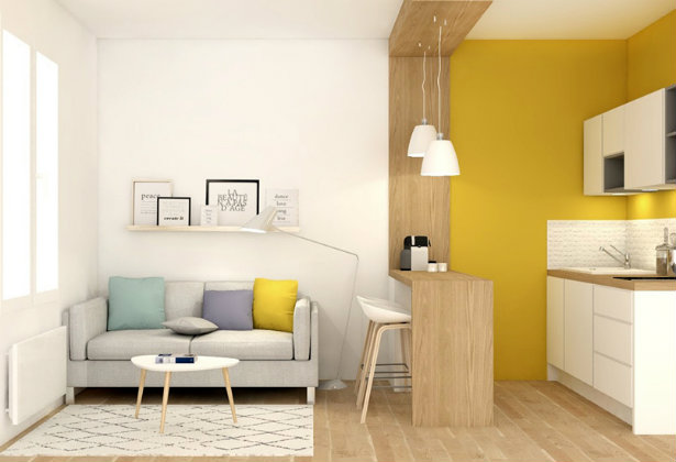 How To Get The Best Of A Small Room small room How To Get The Best Of A Small Room How To Get The Best Of A Small Room 4