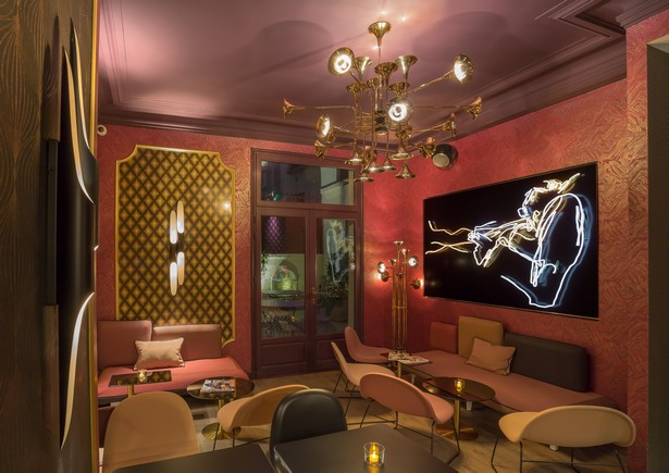 Idol Hotel: The Grooviest Hotel in Paris! Idol Hotel Idol Hotel: The Grooviest Hotel in Paris! Idol Hotel The Grooviest Hotel in Paris 1