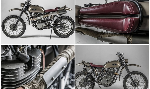 The Coolest Vintage Motorcycles vintage motorcycles The Coolest Vintage Motorcycles Image00001 1