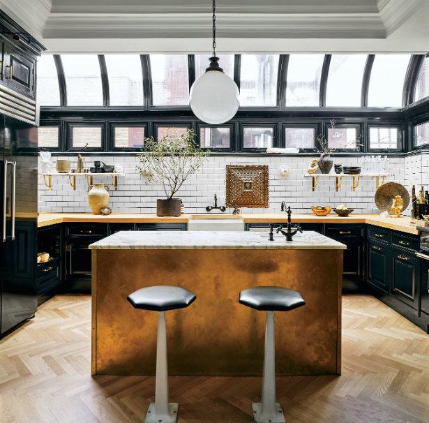 Inside Nate Berkus House | Kitchen