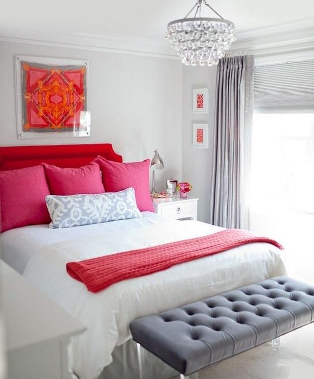 Red Alert! How to decorate with white and red how to decorate Red Alert! How to decorate with white and red Red Alert How to decorate with white and red 16 e1470741610311