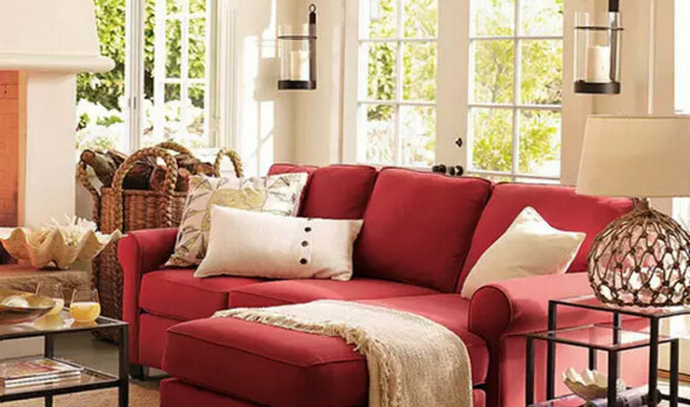 Red Alert! How to decorate with white and red how to decorate Red Alert! How to decorate with white and red Red Alert How to decorate with white and red