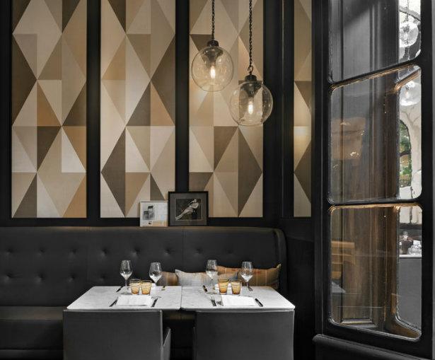 Jasa Interior untuk Cafe Resto Warung