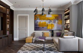 How To Achieve The Perfect Art Deco Decor