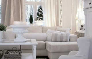 The perfect shade of white