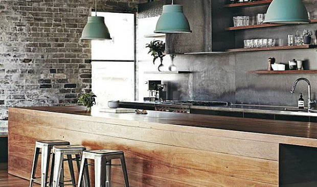 Fantastic industrial bar tendencies for 2017