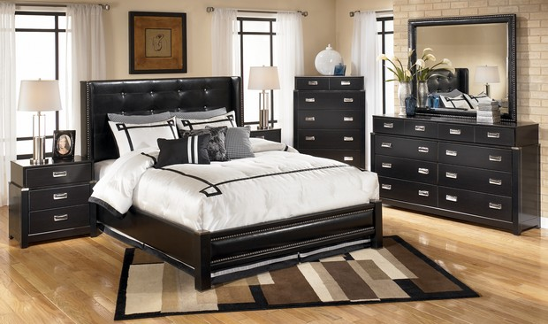 Excellent bedroom lighting ideas - Winter selection