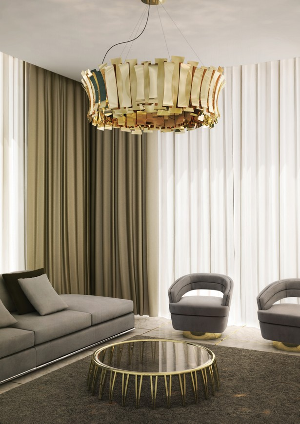 Winter´s collection for suspension lampsWinter´s collection for suspension lamps