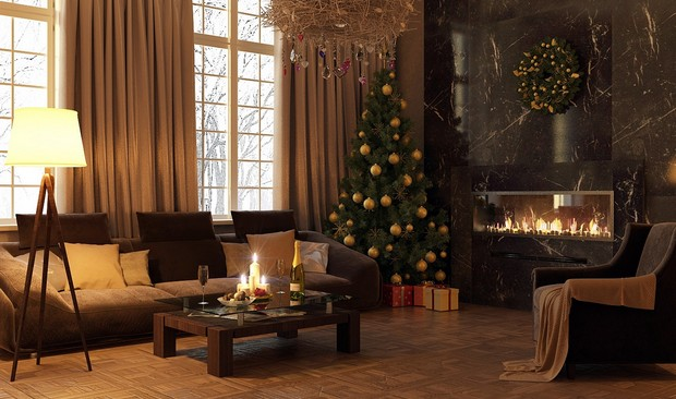 Wonderful Lighting ideas for this Christmas