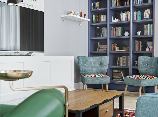 An English style living room with a Scandinavian atmosphere english style living room An English style living room with a Scandinavian atmosphere This English style living room has a Scandinavian atmosphere1