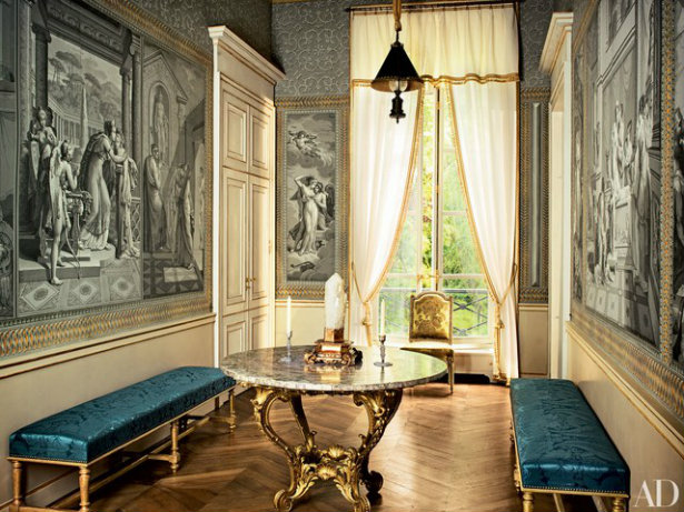 A taste of historic design by Studio Peregalli studio peregalli A taste of historic design by Studio Peregalli A taste of historic design by Studio Peregalli 2
