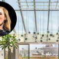 Get to know the AMAZING New York apartment Adele rented during her US tour