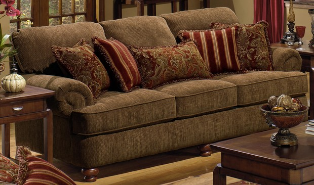 Comfy mid-century pillow selection pillow Comfy mid-century pillow selection Image00001 15
