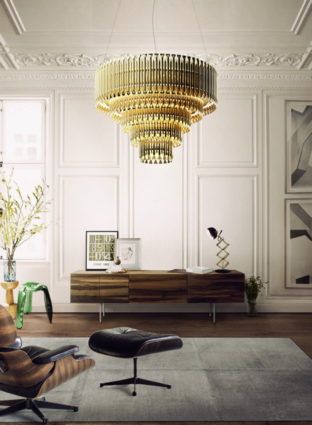 Stunning brass lamps for your kitchen brass lamps Stunning brass lamps for your house Image00001 2