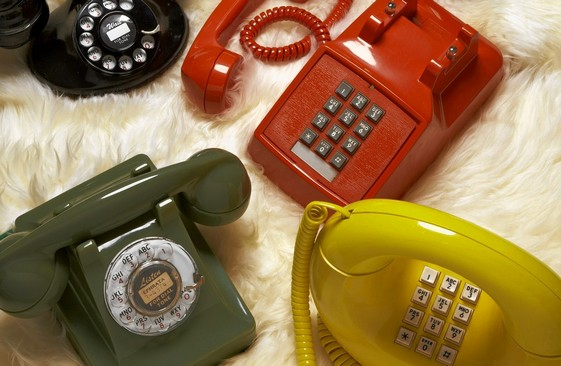 Remember the most famous Vintage Phones