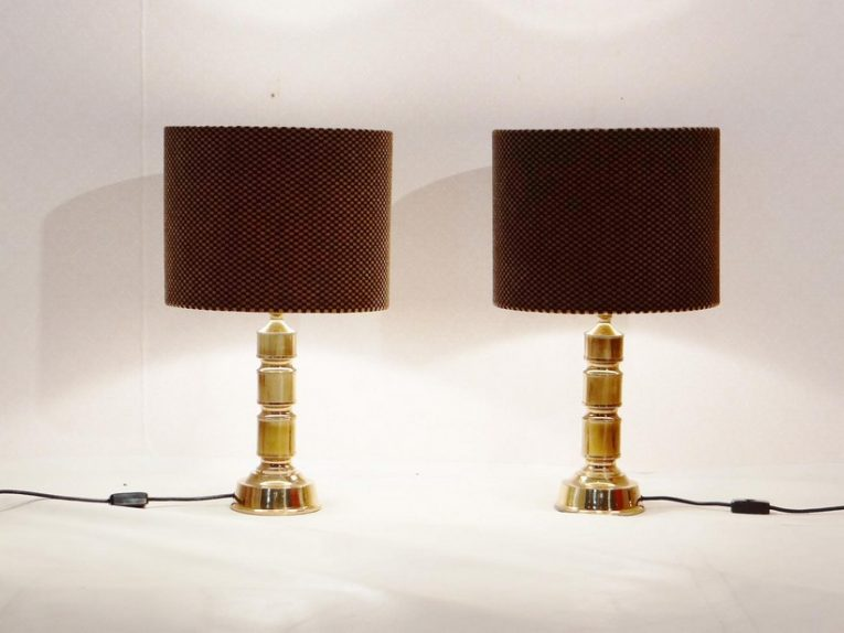 Stunning brass lamps for your kitchen brass lamps Stunning brass lamps for your house Image00005 1