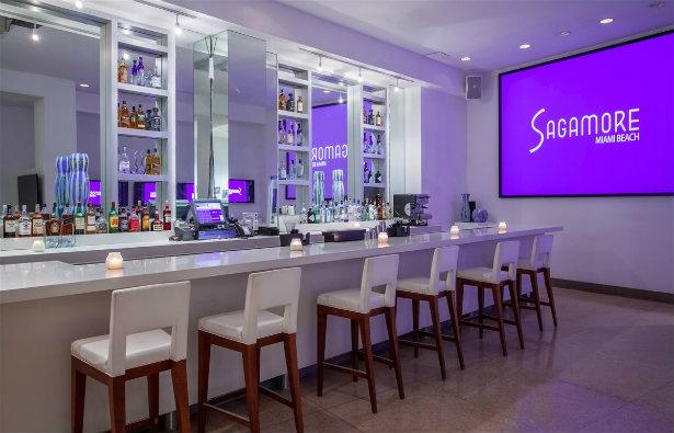 Winter Getaway: Sagamore Hotel in Miami