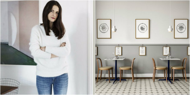 Scandinavian Design Scandinavian Design: Get to Know Joanna Laajisto's best works scandinavia design joanna 1