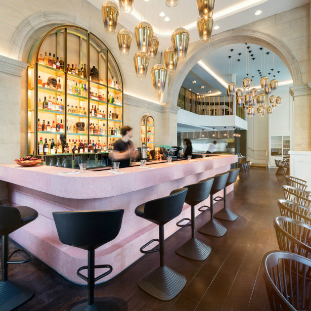 Awesome 10 Outstanding Bar Interiors Around The Globe Bar Interiors 10 Outstanding Bar  Interiors Around The Globe