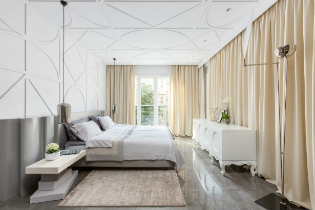 Belle Nouvelle – A Modern Style Apartment in Paris modern style apartment Belle Nouvelle – A Modern Style Apartment in Paris Belle Nouvelle     A Modern Style Apartment in Paris 8