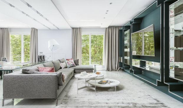 Belle Nouvelle – A Modern Style Apartment in Paris modern style apartment Belle Nouvelle – A Modern Style Apartment in Paris Belle Nouvelle     A Modern Style Apartment in Paris