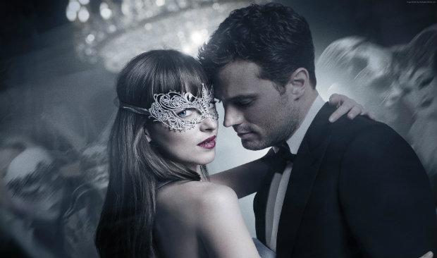 'Fifty Shades Darker' Amazing Lighting Designs