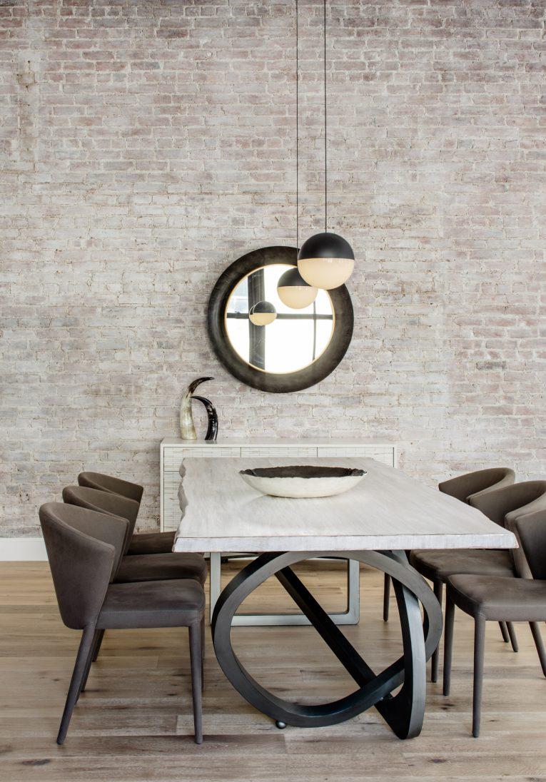 Industrial loft in TriBeCa Designed for Entertaining 4
