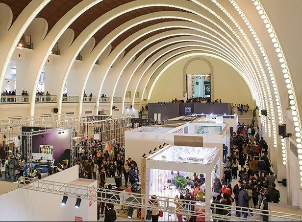 Top Design Events You Cant Miss This Year