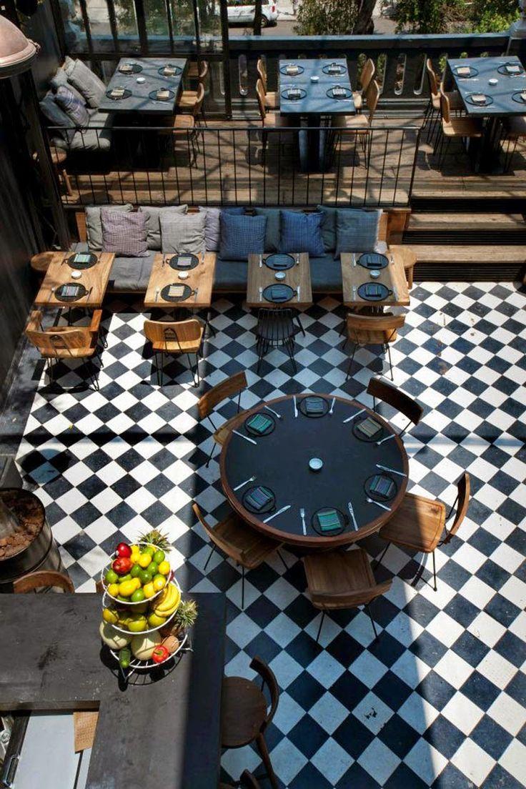 Vintage_Industrial Bar and Restaurant Designs vintage industrial bar Vintage Industrial Bar and Restaurant Designs Vintage Industrial Bar and Restaurant Designs 10