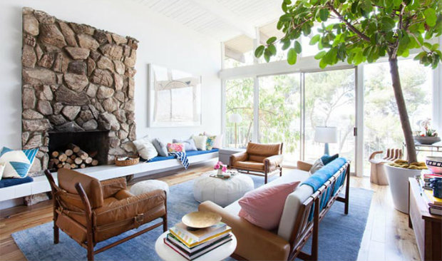 Emily Henderson's House in Los Angeles for Sale!