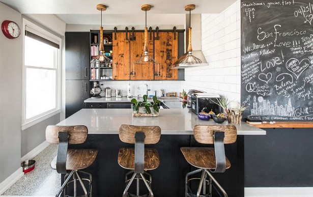 Lighting Ideas For Your Style Kitchen 2