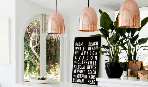 10 Industrial Lighting Ideas to Elevate Your Spring Decor