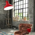 Be Stunned with The Best Lighting Designs for Your Industrial Loft FEAT