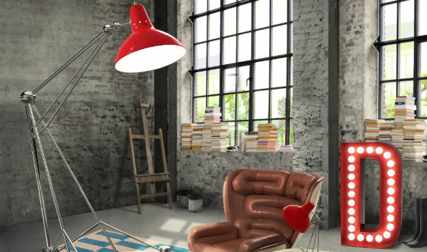 industrial loft lighting. Be Stunned With The Best Lighting Designs For Your Industrial Loft FEAT